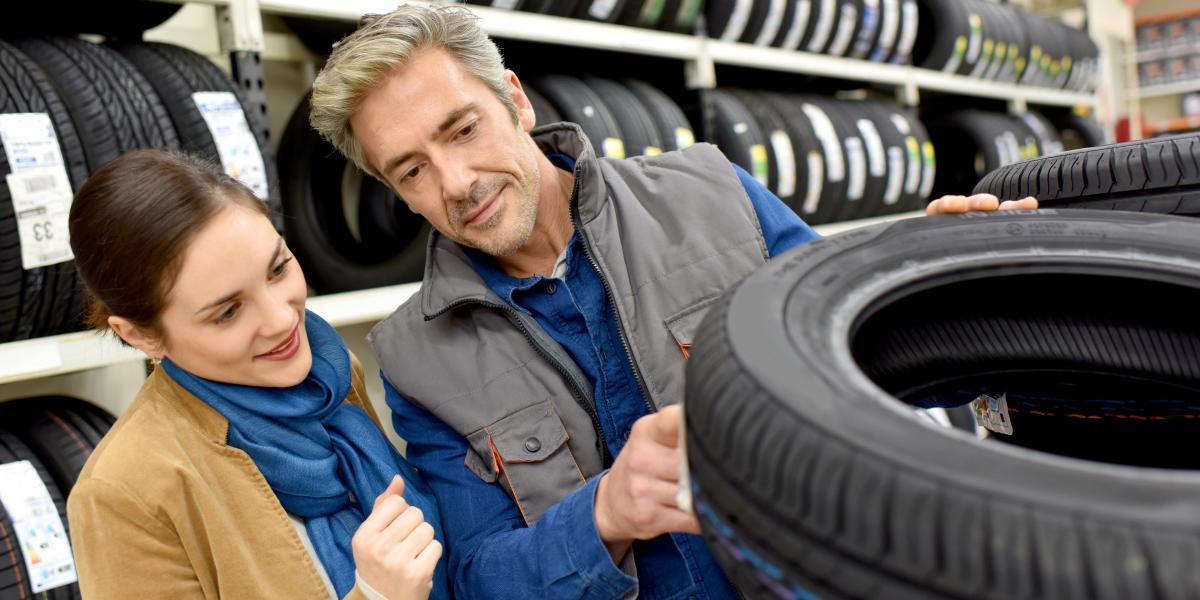 banner of Choosing The Best Tires