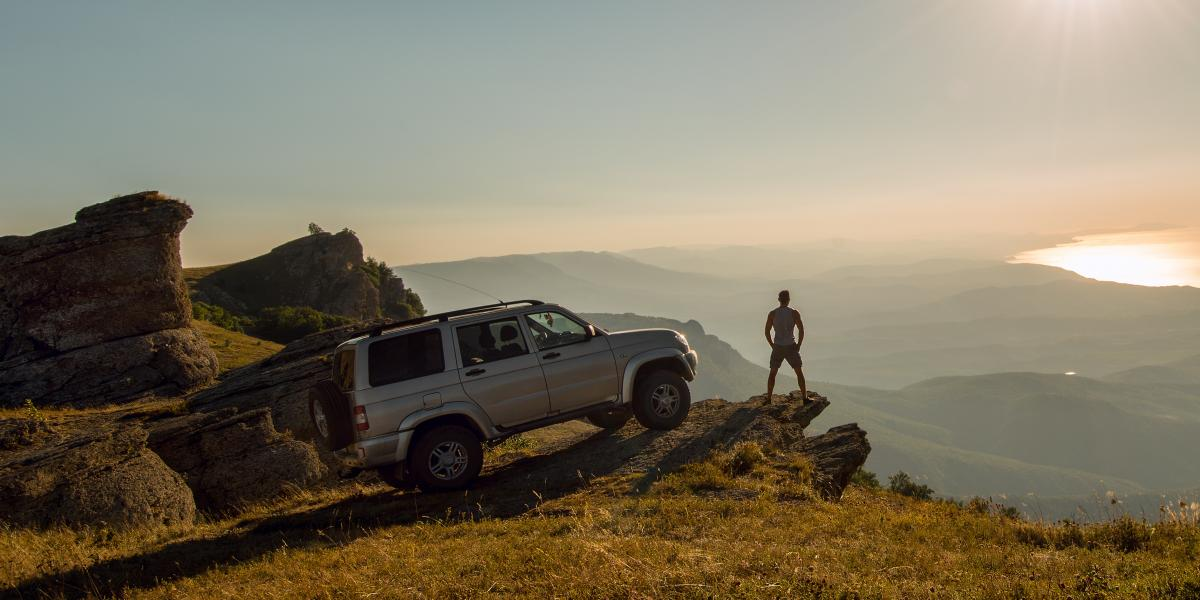 banner of Finding The SUV For You