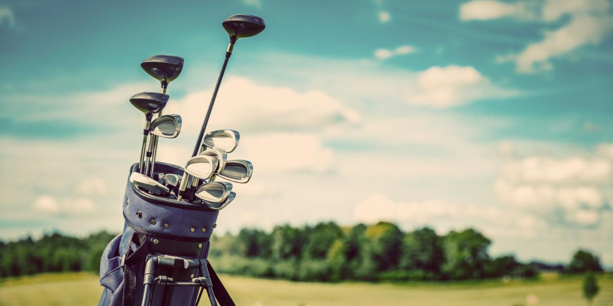 banner of A Beginner's Guide to Golf Equipment
