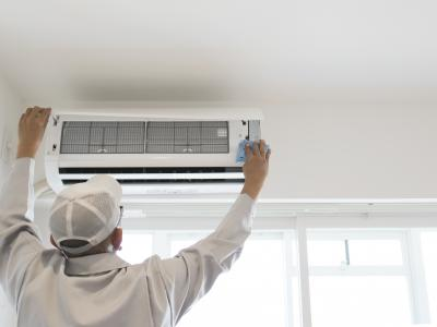 thumbnail of Air Conditioners
