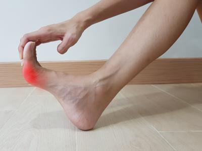 thumbnail of Identifying & Treating Gout