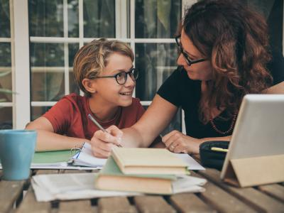 thumbnail of Homeschooling & How it can Benefit You