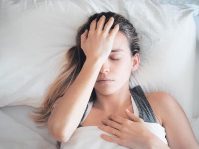 thumbnail of Migraines