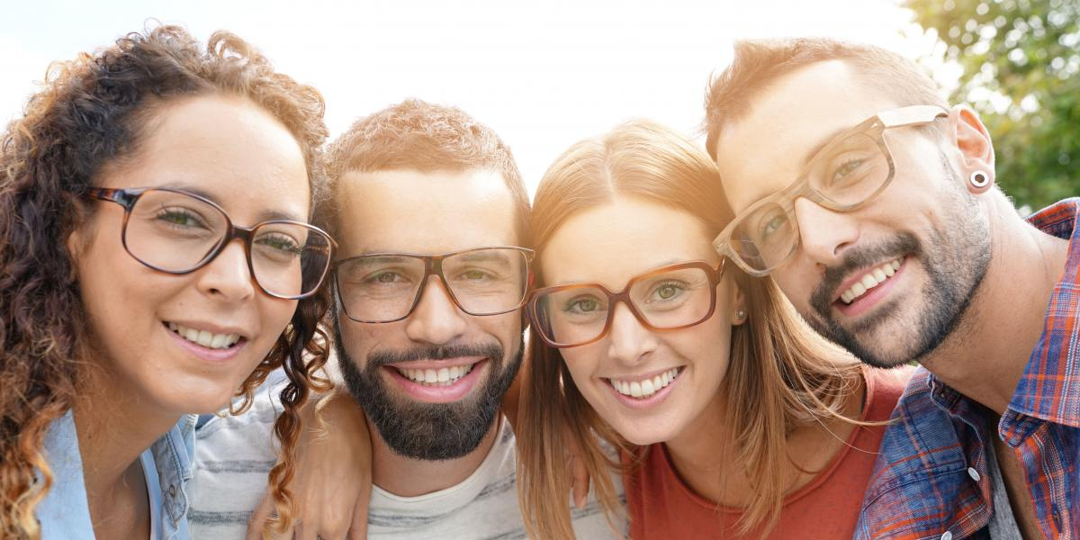 banner of Eyeglasses: Stylish Can Be Functional