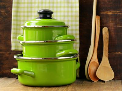 thumbnail of Cookware