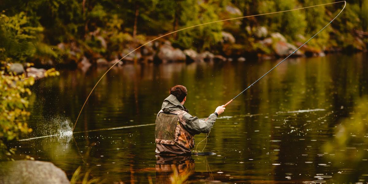 banner of Fishing