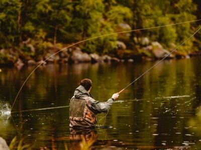 thumbnail of Fishing
