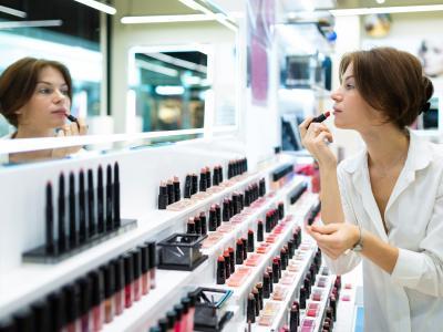 thumbnail of Cosmetics