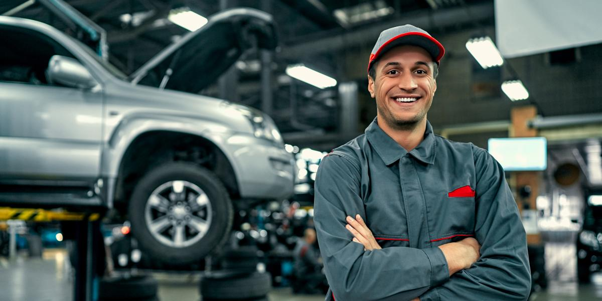 banner of Save Money on Auto Service with Coupons