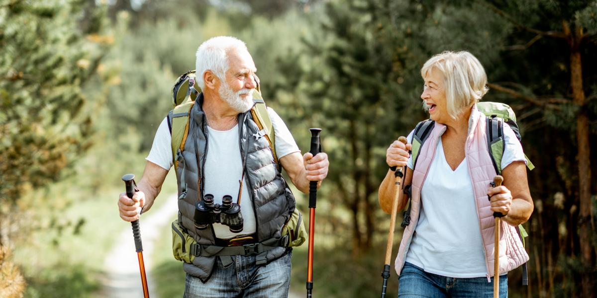 banner of Medicare: Make Sure You're Protected