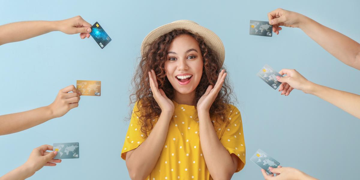 banner of Learn About Credit Cards