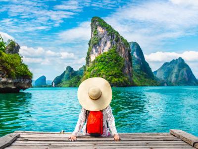 thumbnail of Holiday Travel Destinations