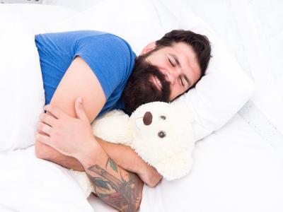thumbnail of Get a Better Night's Sleep
