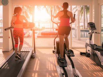 thumbnail of Treadmills and Ellipticals