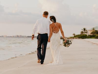 thumbnail of The Perfect Wedding