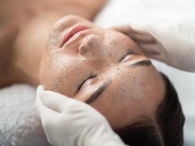 thumbnail of Facial Scrubs & Exfoliators