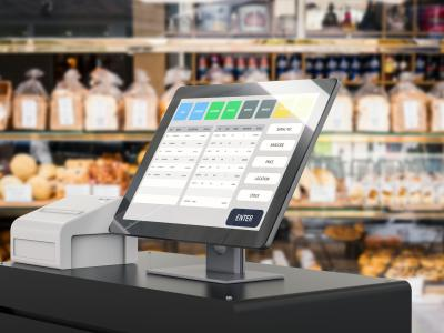 thumbnail of PoS - Point of Sale Software Systems