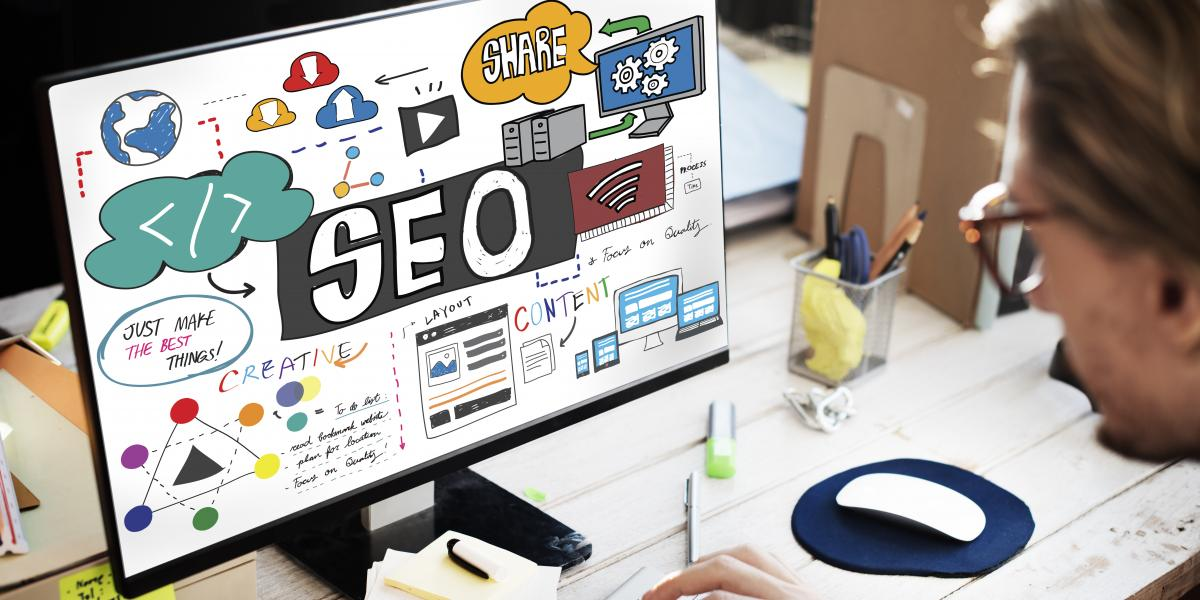banner of Search Engine Optimization (SEO)