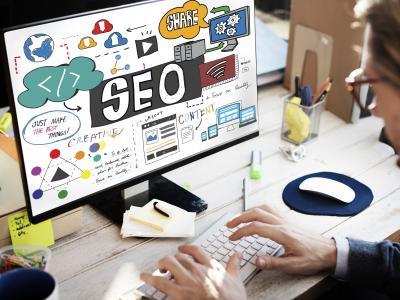 thumbnail of Search Engine Optimization (SEO)