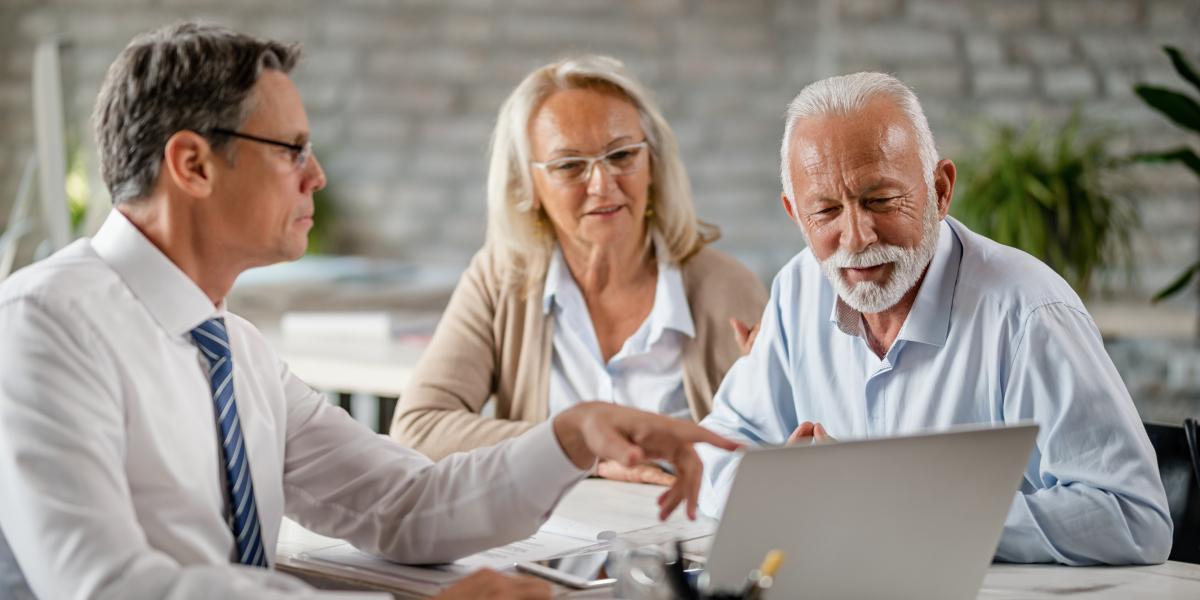 banner of Retirement Savings Plan