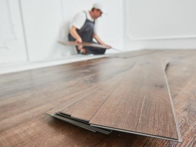 thumbnail of Flooring