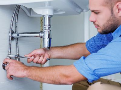 thumbnail of Plumbing Information