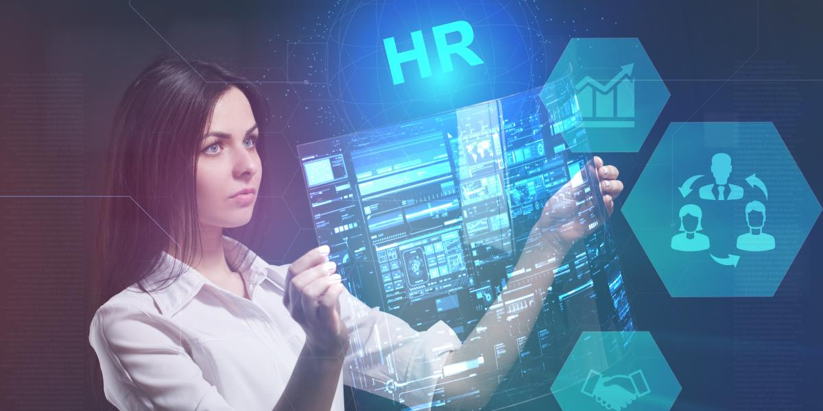 banner of Human Resources Software