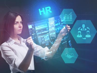 thumbnail of Human Resources Software