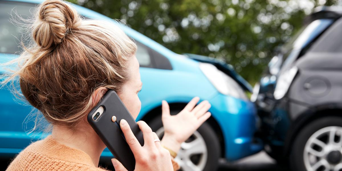 banner of Car Accident Attorneys