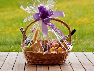 thumbnail of Wine Gifts & Baskets