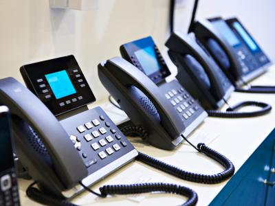 thumbnail of VOIP & Business Phone Systems