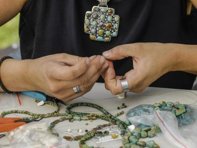 thumbnail of Custom Jewelry