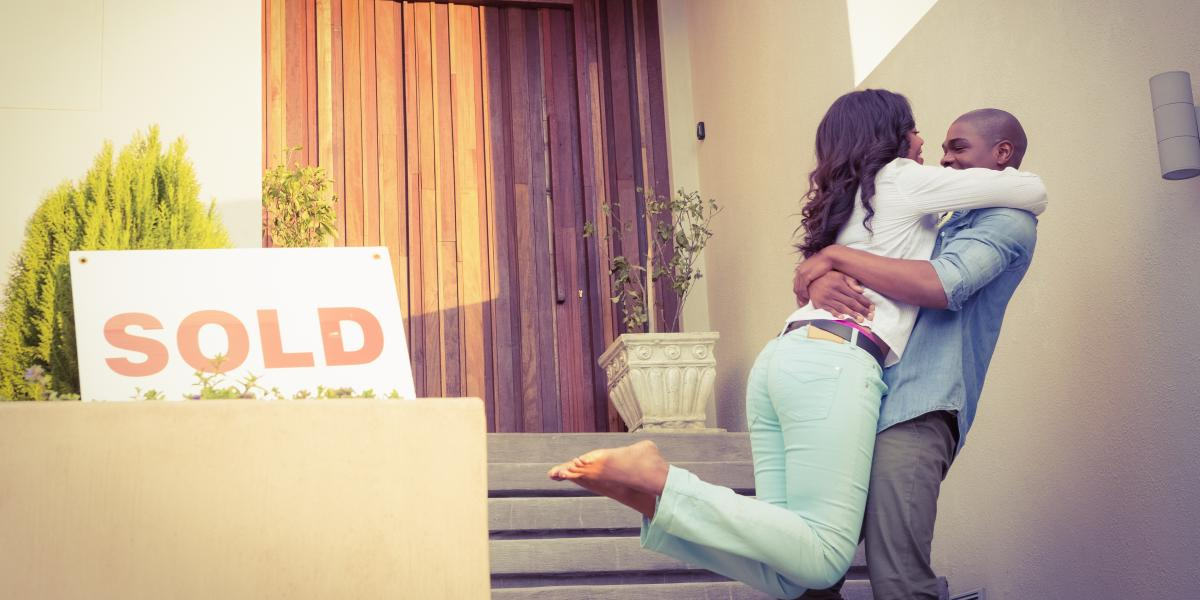 banner of Buying Your First Home