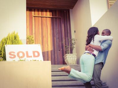 thumbnail of Buying Your First Home