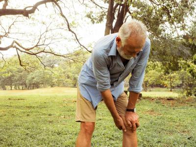 thumbnail of What is the Proper Treatment of Osteoarthritis?