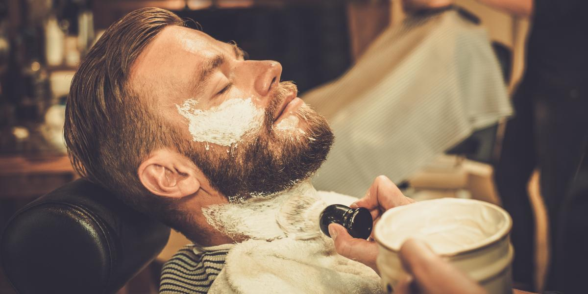 banner of Modern Shaving Technologies and Products