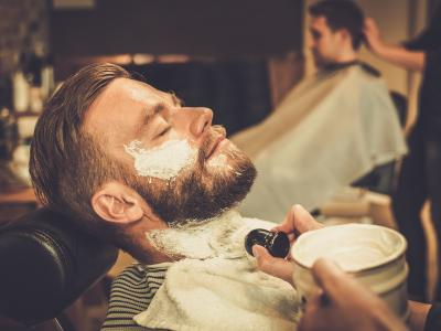 thumbnail of Modern Shaving Technologies and Products