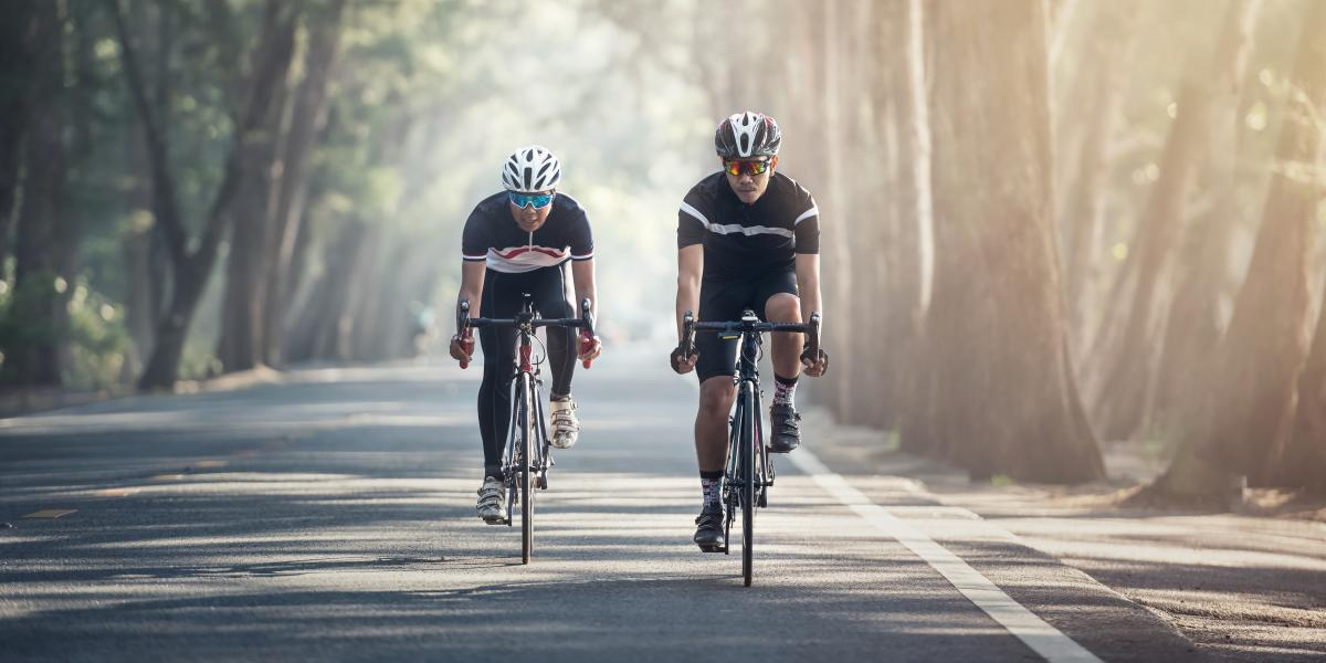 banner of Get Your Questions About Cycling Answered