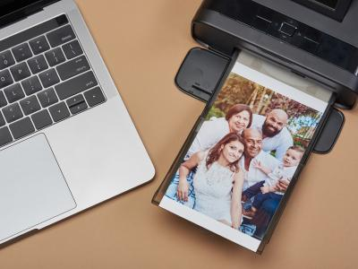 thumbnail of Print Beautiful Photos From Your Printer