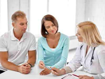 thumbnail of Hormone Therapy Can Benefit Many People