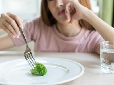 thumbnail of The Signs and Symptoms of Anorexia May Not Be as Obvious As You Think
