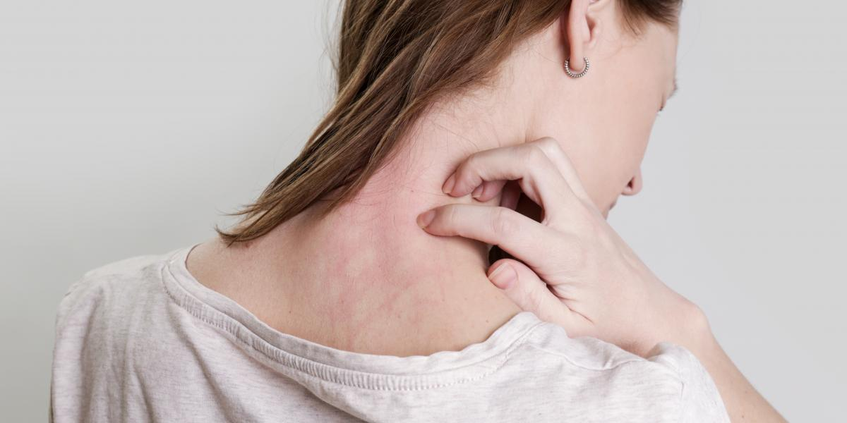 banner of Shingles Can Be a Painful And Stubborn Viral Infection