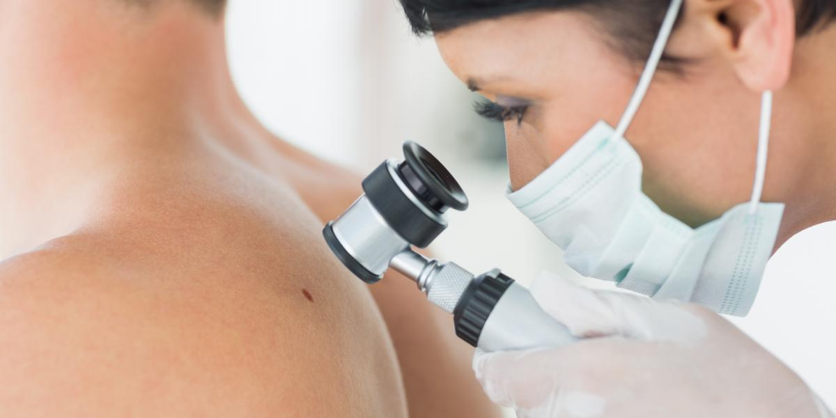 banner of Untreated Basal Cell Carcinoma Can Become a Serious Problem